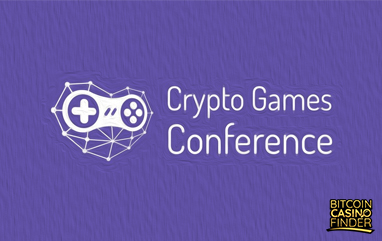 The Third Crytpo Games Conference Heads To Minsk