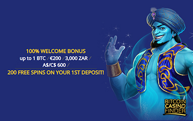 New Year, New Bonuses at BetChain Casino