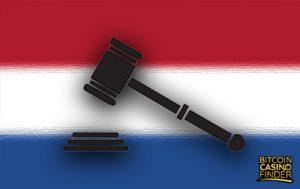 Netherlands Legalizes Online Casino Gambling