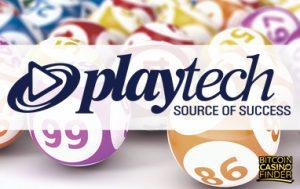 Playtech Reaches Out To Italian Bingo Market