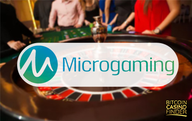 Microgaming Introduces Its Next-Generation Roulette