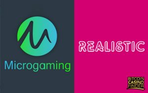 Microgaming To Distribute Brand New Content With Realistic Games