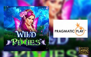 Pragmatic Play Celebrates Spring With Wild Pixies Slot
