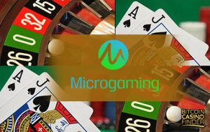 Fresh Microgaming Table Games Hit Bitcoin Casinos Today