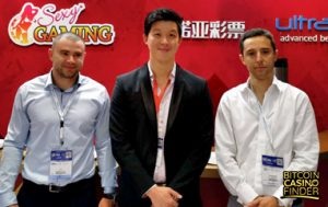 Ultraplay Joins AE Group, Forming A Strategic Partnership In The Industry