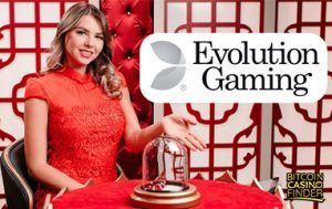 Evolution Gaming Modern Sic-Bo