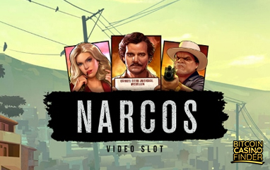 NetEnt Releases New Video Slot Based On Netflix's Narcos