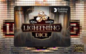 Evolution Gaming Debuts New Title: Lightning Dice
