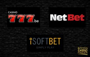 iSoftBet's GAP To Support SYNOT Games' Portfolio Distribution