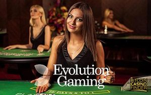 Evolution Gaming Introduces Two New Live Casino Games