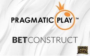 BetConstruct Acquires Pragmatic Play's Live-Casino Selections