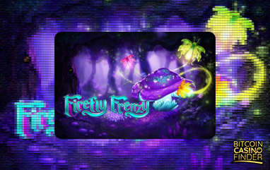 Play'n Go Enchants Players With Firefly Frenzy Slot