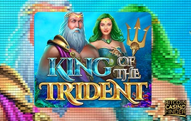 Pariplay Dives Underwater With King Of The Trident Slot