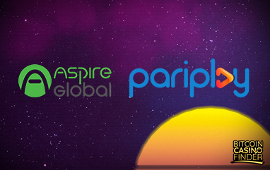 Aspire Global To Take Total Control Of Pariplay