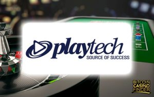 Playtech Releases Three New Live Casino Games