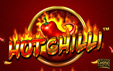 Pragmatic Play Explores Asian Cuisine With Hot Chilli Slot