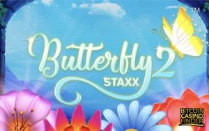 NetEnt Releases New Sequel: Butterfly Staxx 2