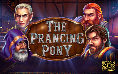 Pariplay Launches Its New Framework With Prancing Pony Slot