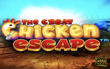Pragmatic Play Goes Quirky With Great Chicken Escape Slot