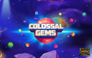 Habanero Celebrates 100th Slot Release With Colossal Gems