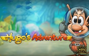 Play'n Go Adds Hugo's Adventure To Its Smash Hit Series