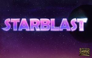 Play'n Go Goes Intergalactic With Starblast Slot