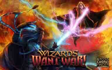 Habanero Hosts Magical Duels Through Wizards Want War! Slot