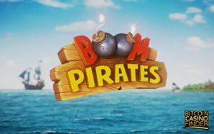 Microgaming & Foxium Release Boom Pirates For Bitcoin & Fiat Casinos