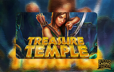 Pariplay Launches Quest-Themed Slot Treasure Temple