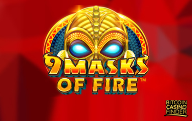 Microgaming Partners With Gameburger To Release 9 Masks Of Fire