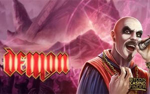 Play'n Go Releases Heavy Metal-Themed Slot 'Demon'