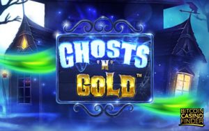iSoftbet Enters Italian Market With Ghost 'n' Gold Slot