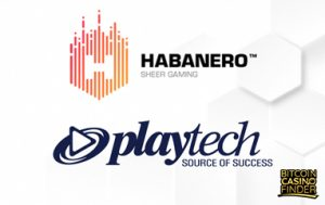 Habanero Partners With Playtech To Go Global