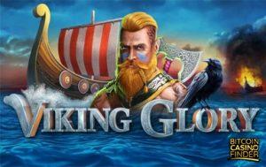 Pariplay's Gaming Portfolio Sails With Viking Glory Slot