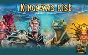 Playtech Origins Launches Latest Game: Kingdoms Rise Suite