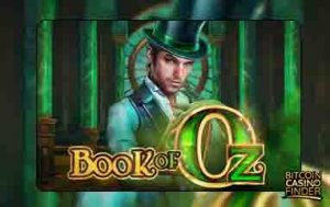Microgaming Launches Book of Oz Sequel With New Features
