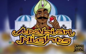 NetEnt's Arabian Nights Slot Rewards Swedish Player With €1.4M Jackpot