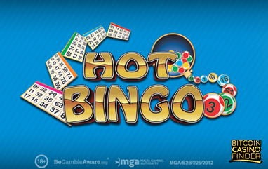 Play'n Go Introduces 4 New Video Bingo Games
