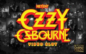NetEnt Pays Tribute To Ozzy Osbourne With New Video Slot