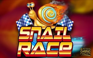 Booming Games Release Snail Racing Slot With Walking Multipliers