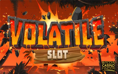 Microgaming And Golden Rock Studios Team Up To Release Volatile Slot