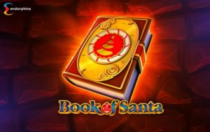 Endorphina Publishes Book Of Santa Slot To Welcome Holidays