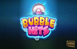 Aspire Global, Pariplay Launch Ocean-Themed Bubble Hits Slot