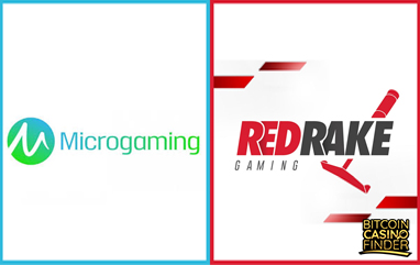 Microgaming Inks Deal With Independent Studio, Red Rake