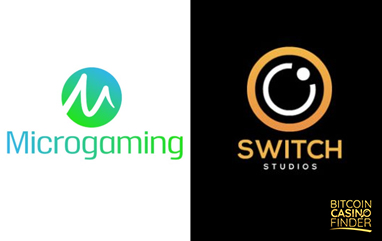 Microgaming and Switch Studios
