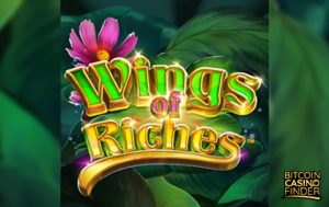 NetEnt Releases Fantasy-Themed Slot Wings Of Riches