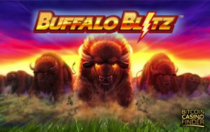 Playtech, Microgaming Release A New Version Of Buffalo Blitz