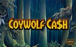 Play'n Go Explores North America's Wildlife In Coywolf Cash
