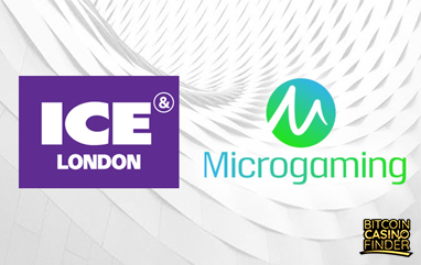Microgaming Prepares For Ice 2020 With New Releases
