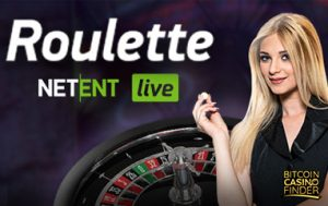 NetEnt Revamps Its Live Roulette's Mobile Interface